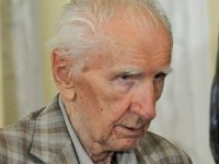 98-летнему венгру предъявлены обвинения в преступлениях времен нацистской Германии