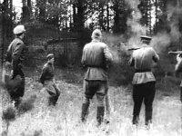 72 года назад военные трибуналы стали главной судебной властью в СССР