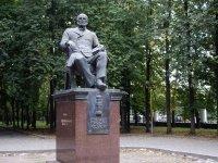 8 памятников выдающимся юристам — фото 2