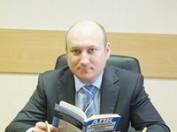 Блакитный Дмитрий Александрович