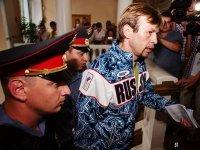 """Мэр Ярославля четвертый день голодает в СИЗО, требуя """"честного расследования"""" своего дела"""