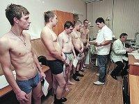 Минюст предлагает оценивать осужденных к принудительным работам на выносливость