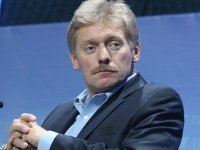 Песков отказался судиться из-за информации об офшоре жены