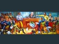Судебный процесс в живописи XIX-XX вв. — фото 10