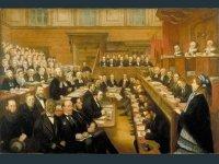 Судебный процесс в живописи XIX-XX вв. — фото 1