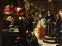 Судебный процесс в живописи XIX-XX вв. — фото 2