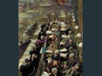 Судебный процесс в живописи XIX-XX вв. — фото 11