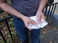 В Канске ищут мошенников, обманувших пенсионера почти на 300 тыс