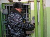 Число осужденных россиян за первое полугодие 2016 года выросло на 11%
