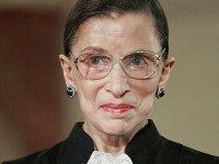 Старейшине ВС США Рут Гинзбург предложили исполнить роль в опере