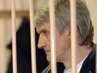 Платон Лебедев выйдет на свободу в июле 2013 года