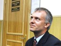 ВС РМ, отменив решение райсуда, выпустил по УДО бывшего главу ГСУ СКП Дмитрия Довгия