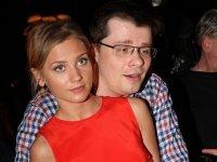 Суд дал побыть многоженцем шоумену Гарику Харламову только четыре месяца