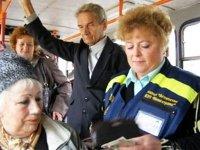 Прокуратура Хакасии наказала автобусный маршрут за проезд без льгот
