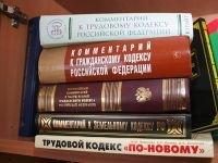 Специфика правового статуса ИП как субъекта трудового права