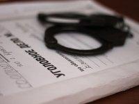 Двое оперативников угрозыска попались на фальсификации доказательств для ареста