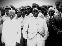 Кеннеди и еще 27 государственных лидеров, убитых с начала XX века