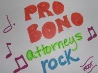 Сколько юристы работают pro bono
