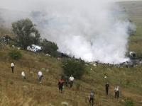 Прокуратура наказала пилота самолета, упавшего возле Красноярска