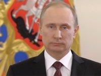 Путин отправил в отставку большую группу генералов СКР, МВД и ФСКН