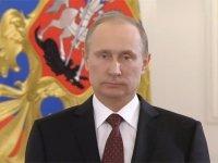 Путин наградил большую группу юристов, включая сооснователя ЕПАМ и следователей СКР