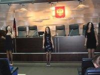 В АС края наградили победителей творческого конкурса на знание Конституции