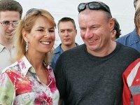 Мосгорсуд увеличил шансы бывшей жены бизнесмена Владимира Потанина на получение $7 млрд