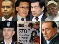 Семь приговоров 2013 года, которые войдут в историю