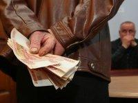 """""""Конечный продукт греха"""": может ли социальный контроль победить коррупцию"""
