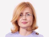 Новым партнером ЕПАП стала профессор МГИМО Виктория Бурковская