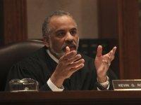 Самые богатые судьи США