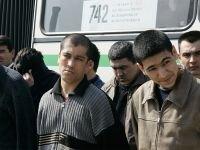 Мигрантов в Новосибирске накормят на 4,5 млн рублей