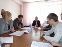 Состоялось заседание КРО АЮР по бесплатной юридической помощи и благотворит