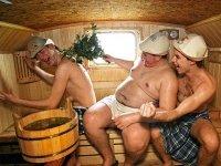 Красноярка отсудила почти 100 тыс. руб. за баню с годовым опозданием