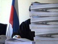 ДСП не стало восстанавливать в должности судью, прирученную заявителем