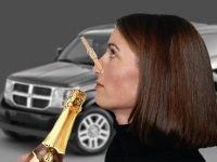 С сегодняшнего дня вводится сухой закон для водителей