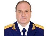 Замруководителя СК по краю В. Самодайкин переведен с повышением  в Самару