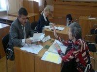 В Железногорске впервые прошел день бесплатной юридической помощи