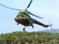 Транспортная прокуратура назвала причины жесткой посадки МИ-8 под Ванаварой