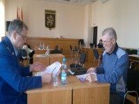 В Железногорске прошел день бесплатной юридической помощи