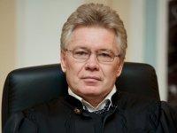 Глава дисциплинарной коллегии ВС призвал не наказывать судей слишком строго