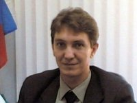 Бывший судья Алексей Холод