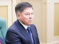 """Председатель ВС считает нужным создание специализированных """"детских"""" судов"""
