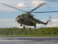 Суд не счел возврат вертолета без двигателя отсутствием вертолета