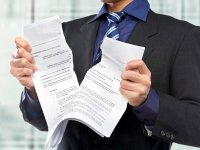 ВС подтвердил законность компенсации за досрочное расторжение договора