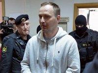 Арест фигурантам дела генерала Сугробова продлен до середины июля