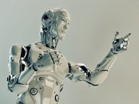 Только одного из 500 юристов не поменяют на робота через 20 лет