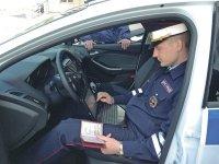 Верховный суд подтвердил право ДПС останавливать машины где угодно