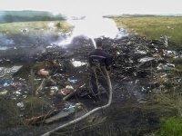 """Свидетеля, заявившего об обстреле упавшего Boeing украинским Су-25, проверили на """"детекторе лжи"""""""