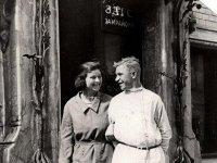 О совместной службе родственников в советских учреждениях
